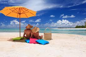the pink sand at the tikehau pearl beach resort tahiti nui travel