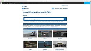 find help and answers unreal engine