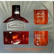gentleman gift set daniel s gentleman gift box 750 ml walmart