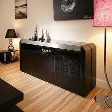 black oak buffet oak tall sideboard cabinet buffet cupboard in