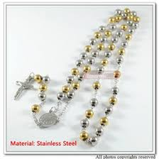 catholic rosary online mens gold rosary online mens gold rosary for sale