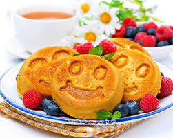 wish good morning with breakfast hd photos wallpapers and