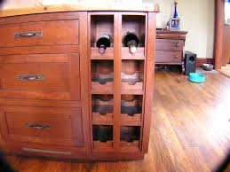 island wine rack dark wood floors wide plank floors with white