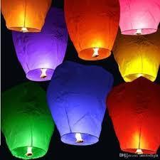 chineses lantern 2017 lanterns sky lanterns wishing lantern sky flying