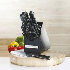 Best Kitchen Knives Set Review by Cutlery Costco