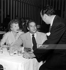 Desi Arnez Lucille And Desi Pictures Getty Images