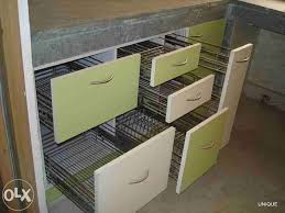 Kitchen Cabinet Pull Out Baskets Kitchen Cabinet Pull Out Wire Basket Kitchen