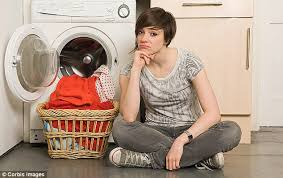 How Do I Wash Colored Clothes - laundry washed at 40c has only 14 fewer germs daily mail online