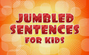 jumbled sentences for kids android apps on google play