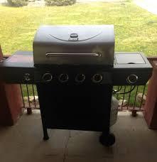 Backyard Grill 4 Burner Gas Grill by Backyard Grill Review Average Joe Alfresco