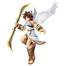 10 character in kid icarus uprising based off of greek mythology