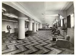 art deco flooring complete art deco interior design get the whole look