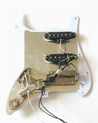 fender stratocaster mexican hss pickguard wiring diagram tearing
