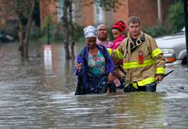 three dead in water logged louisiana as more heavy rains flash