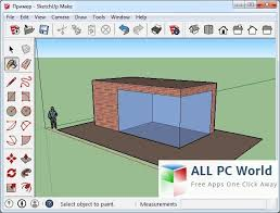download sketchup make 2017 free all pc world