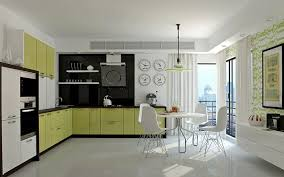 cuisine jaune et verte cuisine verte pas cher sur cuisine lareduc com