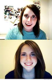 Overly Attached Girlfriend Meme Generator - crazy gf meme generator gallery ascending star