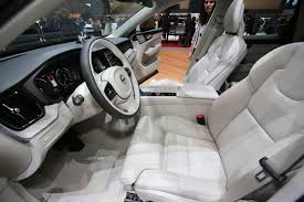 2018 volvo xc60 review price release date cars you want