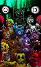five nights at freddy s halloween horror nights best 20 fnaf ideas on pinterest funny fnaf fnaf 1 and