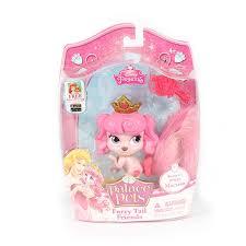 amazon disney princess palace pets furry tail friends