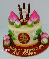 60th birthday cake jocakes