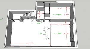 basement layouts vibrant design basement layout layouts finishing plans basements
