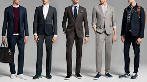 suits and sneakers dress code the journal issue 209 26