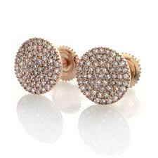 gold stud earrings uk gold earrings stud hoop drop earrings in uk tjc