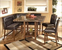kitchen wood dining table set booth kitchen table breakfast