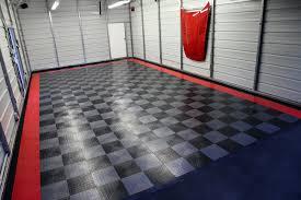Diamond Tread Garage Flooring by Garage Design Illustrious Garage Floor Epoxy Garage Floor