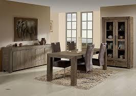 cuisine bois et fer table a manger lovely table salle a manger bois et fer high
