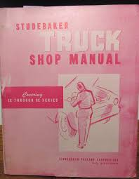 studebaker corp abebooks