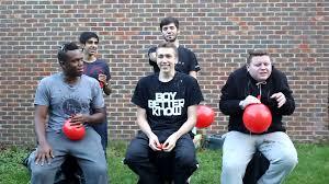 Challenge Miniminter The Sidemen Helium Challenge