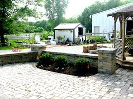 Second Nature Landscaping by 8 Backyard Design Ideas Second Nature Outdoor Living