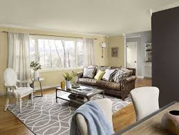 paint colors for living room with beige and grey wall paint color