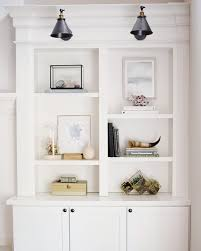 White Book Shelves by Best 25 Bookshelf Styling Ideas On Pinterest Shelving Decor