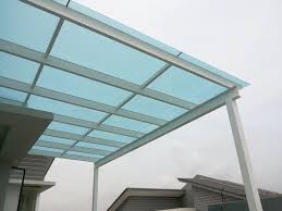 tettoia in plastica tettoie in vetro tettoie da giardino modelli prezzi tettoie in