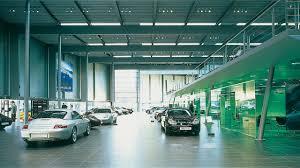 Porsche Zentrum Baden Baden Porsche Zentrum Bühler Stahlbau
