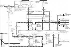 1990 mustang wiring diagram wiring diagram