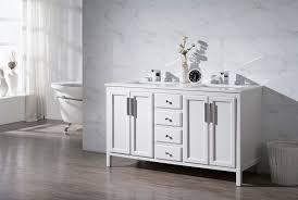 stufurhome emily 59 inch double sink bathroom vanity stufurhome