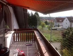 katzenschutz balkon balkon platz für die katz