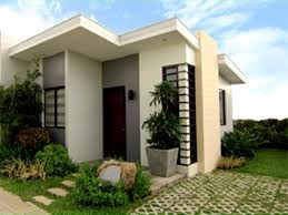house design photos with floor plan house plan valuable idea small house plans designs philippines 10