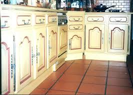 renovation cuisine rustique chene comment renover une cuisine en chane refaire sa cuisine en chene