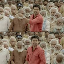 Movie Meme Generator - vijay kaththi free full movie template lenzografy