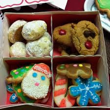 12 best gift boxes for cookies images on pinterest gift boxes
