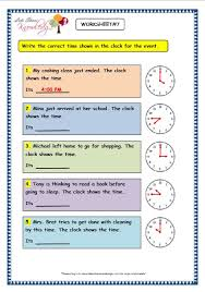 free worksheets time worksheets for grade 2 am pm free math