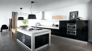 cuisine equipee italienne cuisine italienne moderne cuisine italienne design en 40 idaces