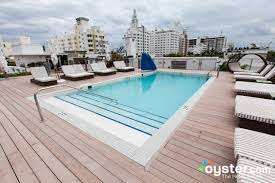 Map Of Miami Beach Hotels by The Redbury South Beach Hotel Miami Oyster Com Review