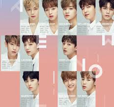 Wanna One Wanna One Title Track Voting Event For Participants Residing In