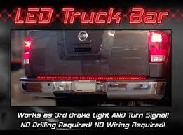 led brake lights for trucks led truck bar